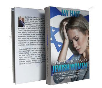Jewish Woman Divorce