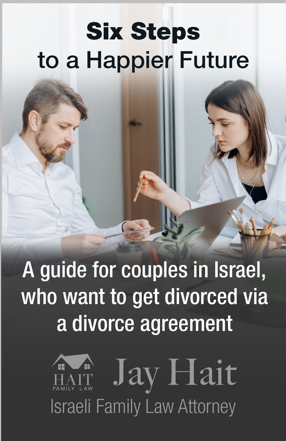 divorce via divorce agreement